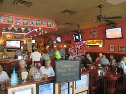 The Sand Trap Sports Bar and Grill