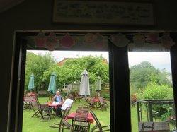 Sonning Tea Room