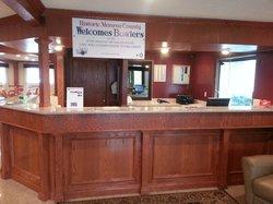 Days Inn & Suites Monroe