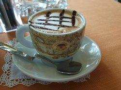 CAFFETTERIA MALABAR TURETTA SERGIO