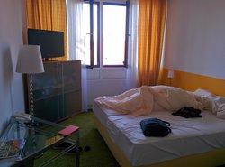 Hotel Villa Katharina