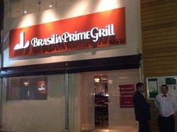 Brasilia Prime Grill