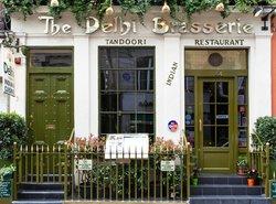 Delhi Brasserie - Soho