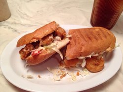 B B's Po-boy and Seafood