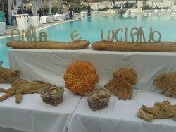 KORA pool & beach events