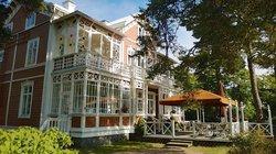 Villa Maija (incl Villa Janne and Villa Anke)