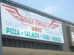 Wings Things & More