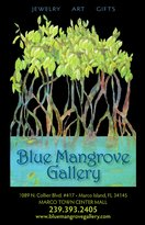 Blue Mangrove Gallery