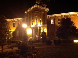 Ghost Tours of Historic Frederick