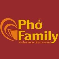 Pho Family