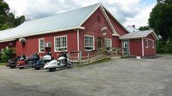 The Wheel Inn Restaurant