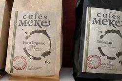 Cafes Meke