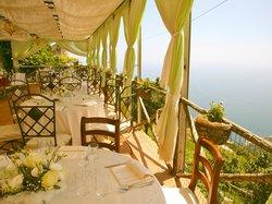 Agriturismo Sant'Alfonso Restaurant