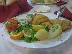 Restaurante O Lima