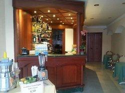 Gran Cafe L' Antico Porto