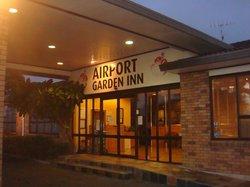 Airport Garden Inn Hotel