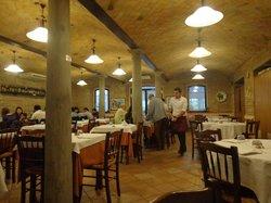 Ristorante pizzeria Ca' della Valle