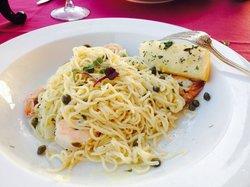 Pasta Gigi's