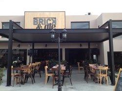 Brick & Ale