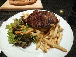 Porto Bello Bar & Grill