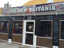 The New Britania