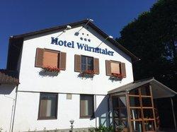 Hotel Wuermtaler Gaestehaus