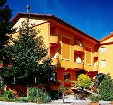 Hotel Montenerone