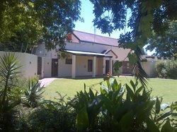 Kelvin Grove Guest House