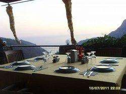 Sahin Tepesi Terrace Cafe & Restaurant