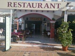 Restaurant Dylans