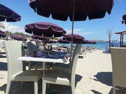 So ... Beach