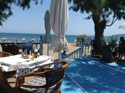 Beach-Taverna Kastri