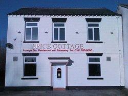 Spice Cottage