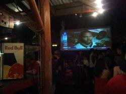 Bullwinkles Saloon