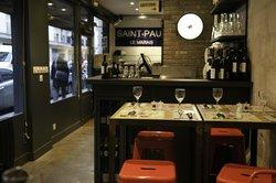 La Cerise sur la Pizza - Saint Paul