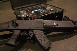 EC Tactical Lazer Tag Des Moines