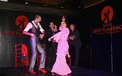 Tablao Arte Flamenco