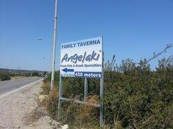 Family Taverna Angelaki