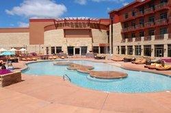 Grand Falls Casino and Golf Resort