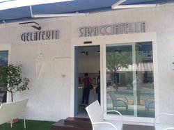 Gelateria Stracciatella Brescia