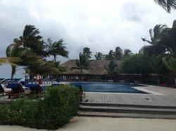 Dhoni bar pool