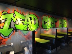 Mad Chef Cafe