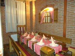 Restoran Sarm