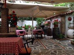 Taverna Ta Varelia
