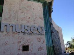 Musas Museo De Arte De Sonora