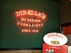 ‪DiBella's Old Fashioned Submarines‬