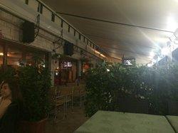 Restaurant Pizzeria Ndrico