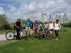 Urban Biking Buenos Aires