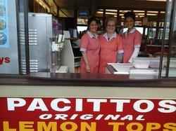 Pacitto's