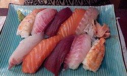 Moki Sushi